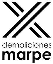 MARPE empresa de Demoliciones y Derribos en Madrid, Toledo y Guadalajara